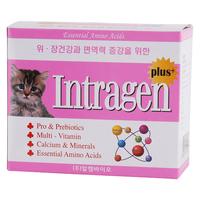 인트라젠 플러스 종합영양제 분말형 30개입