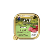 ANF 러브미 소고기 캔 100g
