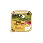 ANF 러브미 소고기와 치즈 캔 100g