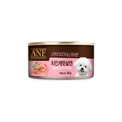 ANF 치킨게맛살 강아지캔 95g