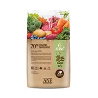 ANF 강아지 유기농 6Free 플러스 양고기&쌀 1.8kg