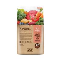 ANF 강아지 유기농 6Free 플러스 소고기&연어 1.8kg