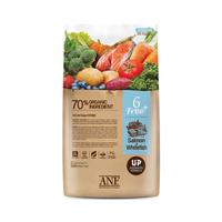 ANF 강아지 유기농 6Free 플러스 연어&흰살생선 5.6kg