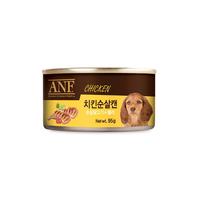 ANF 치킨순살 강아지캔 95g