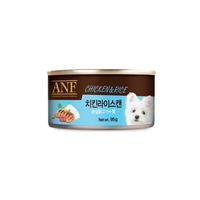 ANF 치킨라이스 강아지캔 95g
