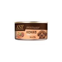 ANF 치킨비프 강아지캔 95g
