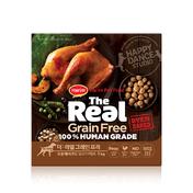 하림 더리얼 그레인프리 오븐베이크드 닭고기 어덜트 1kg