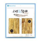 네츄럴코어 고성 해양심층수 황태 한마리 35g