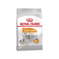 로얄캐닌 강아지 미니 코트 케어 3kg - 유통기한 2021.10.01