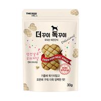 더독 더꾸이 독꾸이 오리지널 30g
