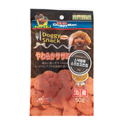 도기맨 스낵밸류 소프트 치킨 칩 50g