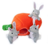 지피포우즈 숨은 토끼 찾기