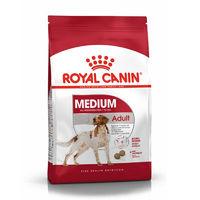 로얄캐닌 강아지 미디엄 어덜트 10kg