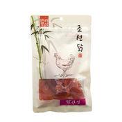 반려중심 조선닭 닭안심 70g