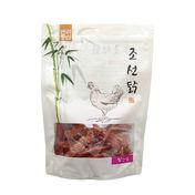 반려중심 조선닭 닭안심 400g