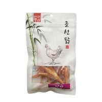 반려중심 조선닭 닭발 50g