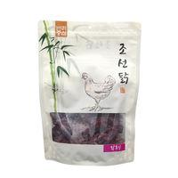 반려중심 조선닭 닭똥집 350g