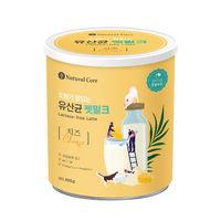 네츄럴코어 유산균 펫밀크 치즈 600g - 유통기한 2022.01.03