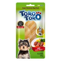 토로토로 독 치킨 필렛 닭간맛 30g